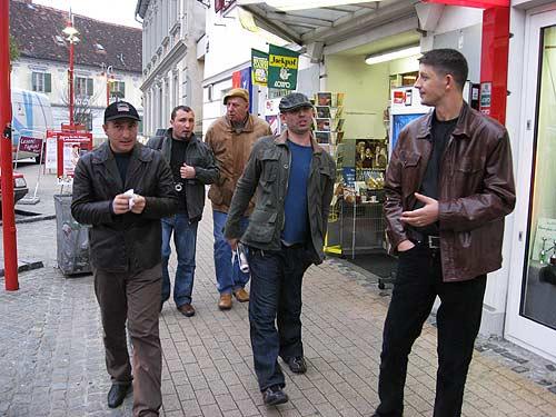 Gleisdorf 2008