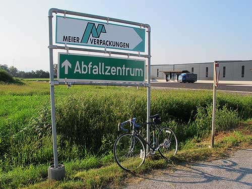 Gewerbepark Albersdorf-Prebuch