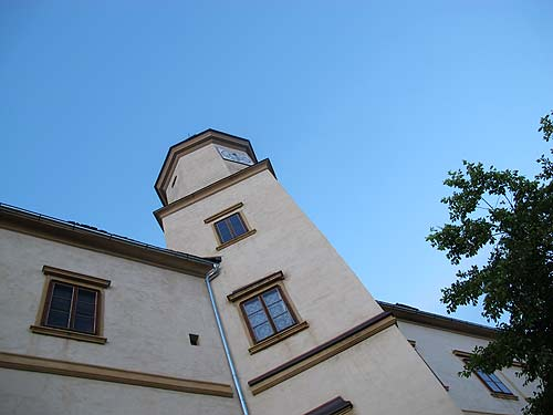 Kultur-Ort Schloß Freiberg