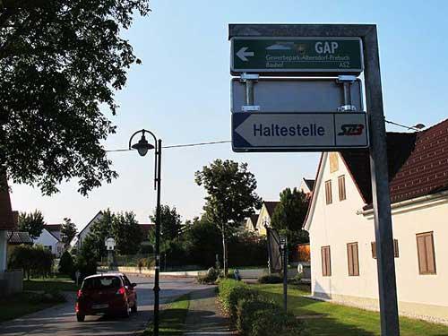Albersdorf-Prebuch ist der Ausgangspunkt für eine Kulturpolitik der Dörfer
