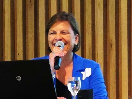 Maria Walcher