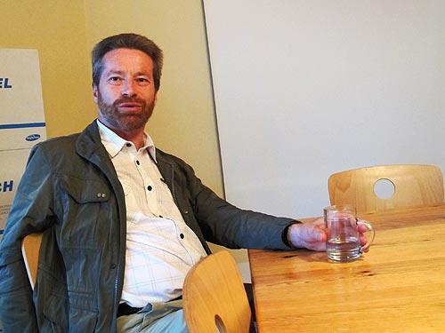Kulturchaffender Karl Bauer