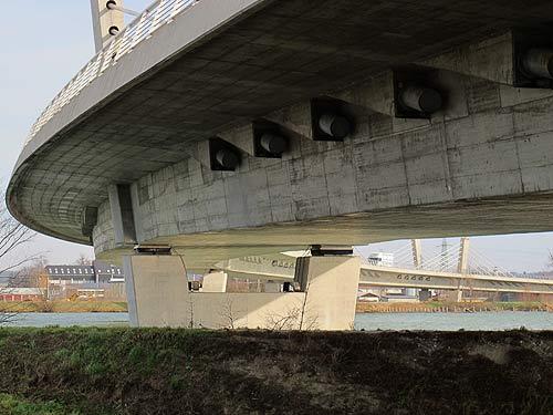 Die Johann Puch-Brücke